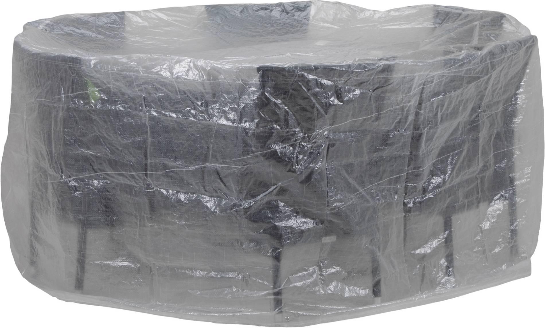 Schutzhülle für Sitzgruppen bis 200 cm rund von beo