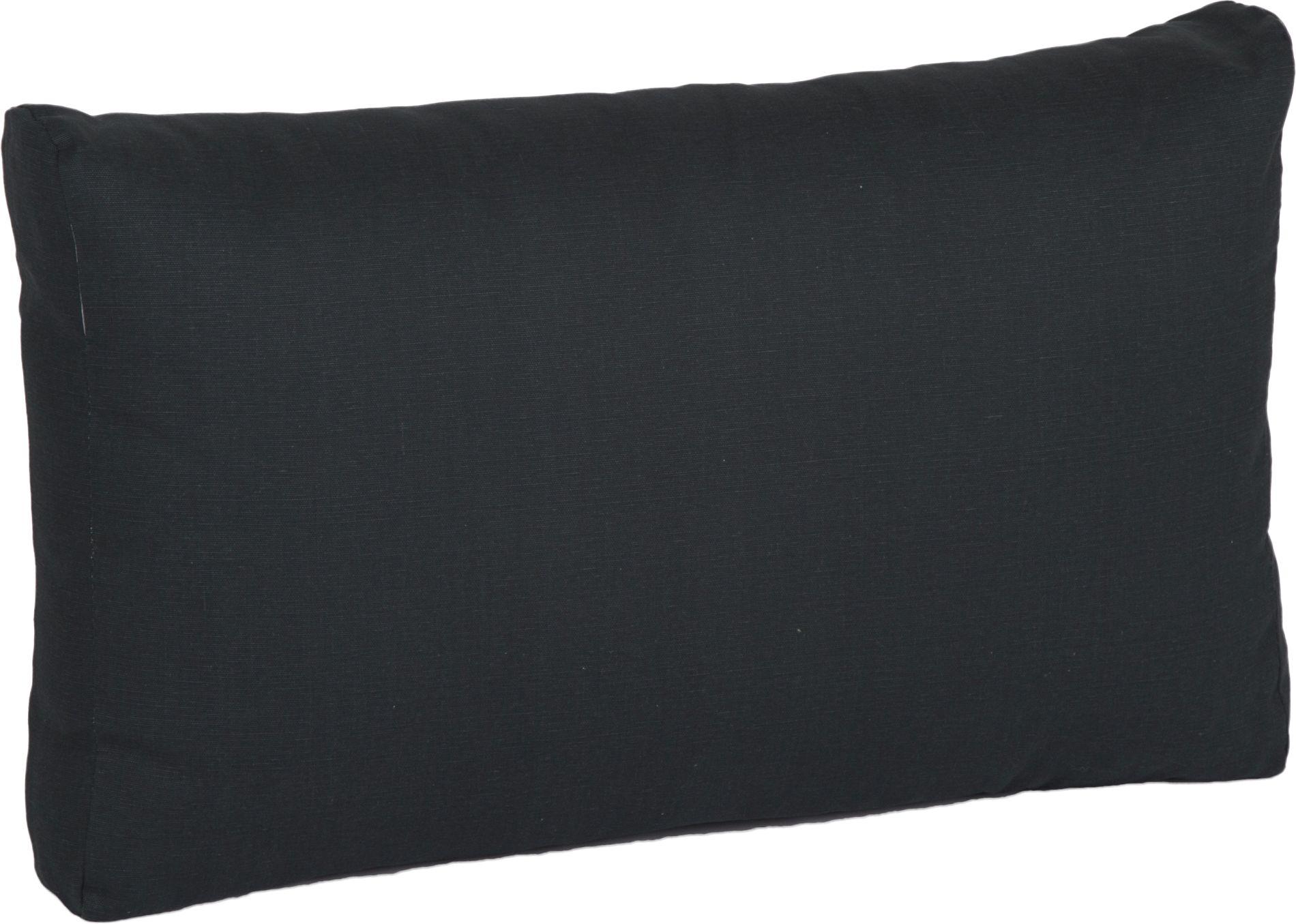 acamp Weekend Rückenkissen für Basiselement anthrazit 70 x 42 x 22 cm