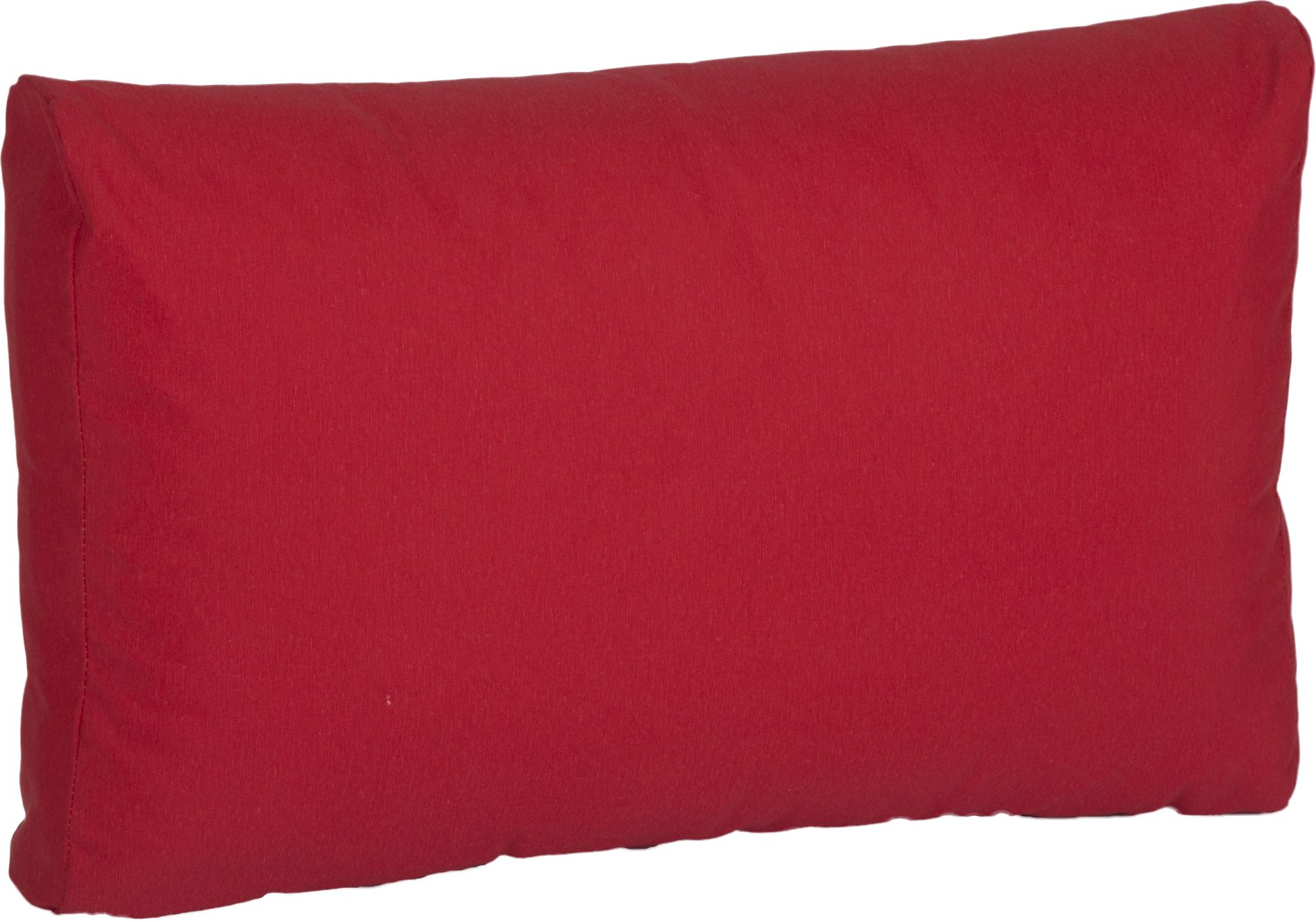 acamp Weekend Rückenkissen für Basiselement rot 70 x 42 x 22 cm