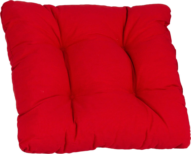 beo Susa Sitzkissen quadratisch ca. 38x38cm in rot